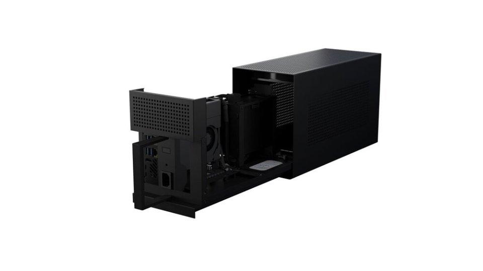 Razer's Modular Tomahawk Desktop