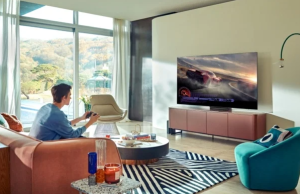 Neo QLED and QLEDs TV