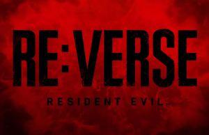 Resident Evil REVerse