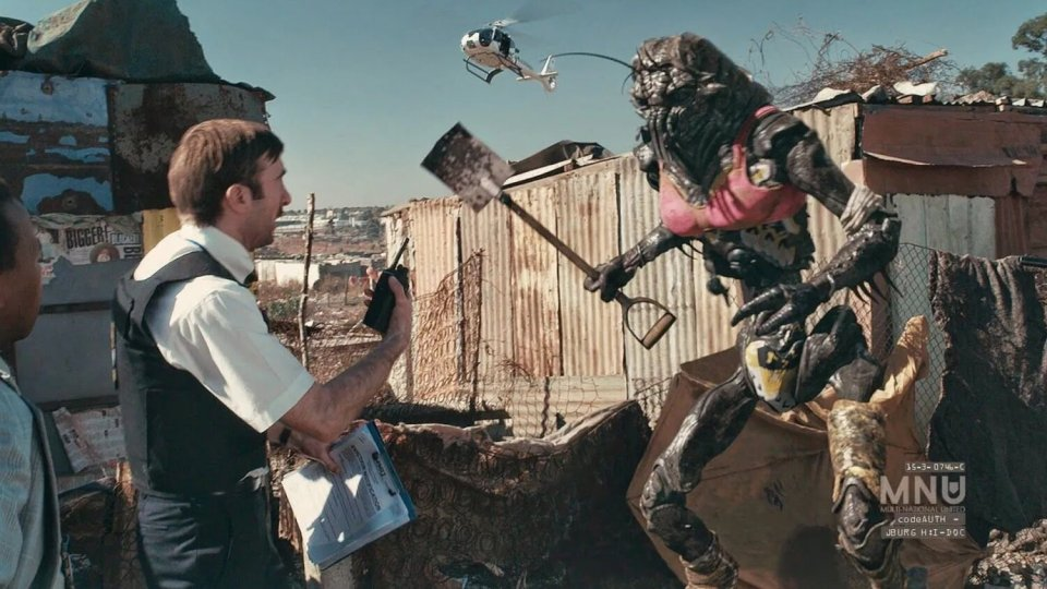 VFX Artists