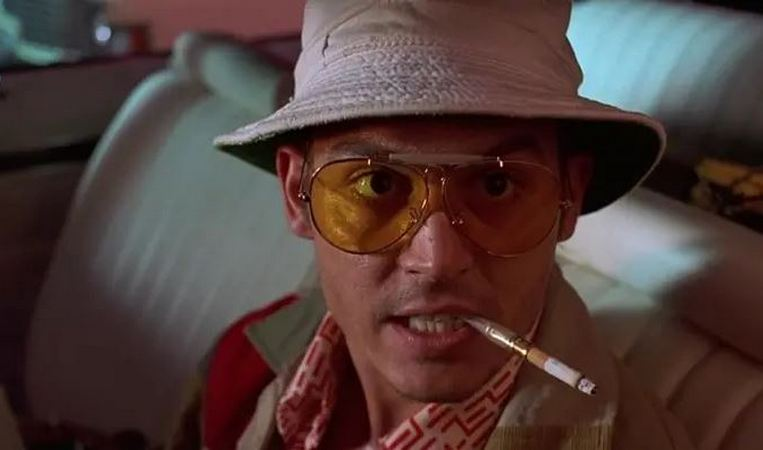 Cigarette and Drug Use in Movies