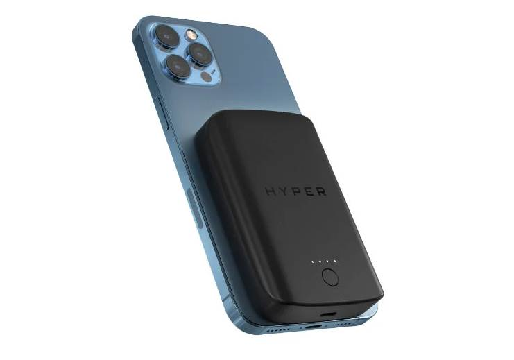 Hyper Magsafe iPhone 12 Battery Pack