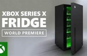 Xbox Mini-Fridge