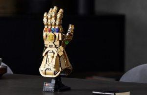 LEGO Infinity Gauntlet