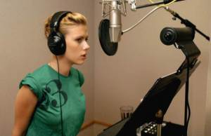 Voiceovers