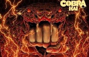COBRA KAI Vinyls