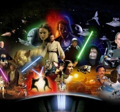 STAR WARS Canon Timeline Explained