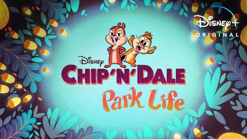 Chip 'n' Dale: Park Life