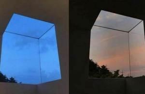 Cubic Window