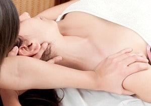nyaki lazítás, lágyrész manuálterápia