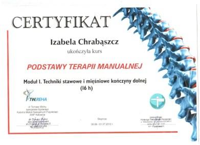 12 - Certyfikaty