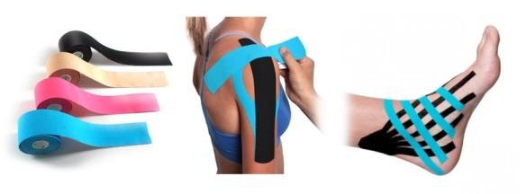 fizjoterapia częstochowa kinesiology taping - Kinesiology Taping