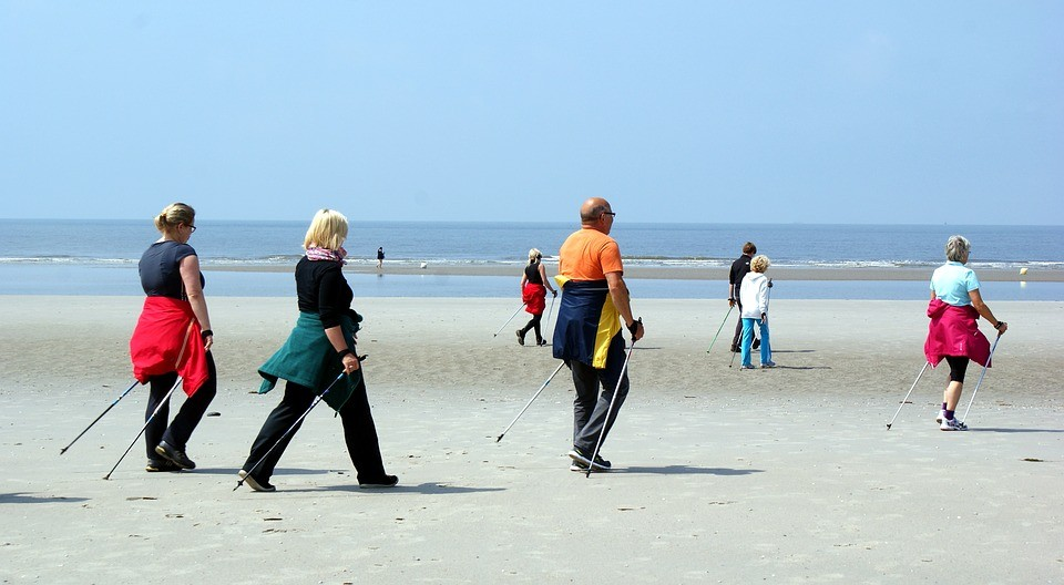 fizjoterapia częstochowa nordic walking -