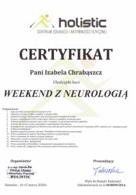 38 - Certyfikaty