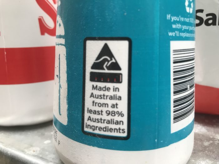 10 ways to reduce energy consumption - made in Australia