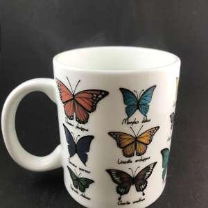 ur change mug - with heat reverse side