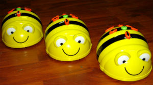 5 ways Beebots can teach students : Fizzics Eduction