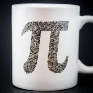 Mug of Pi