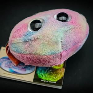 Giant Stem Cell Plush Toy