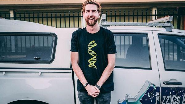 DNA Shirt (XL)