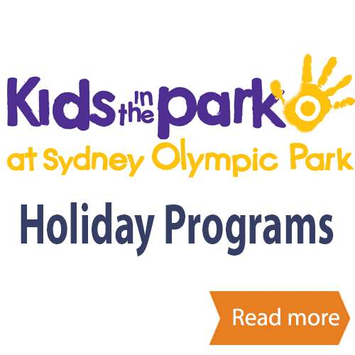 Kids in the Park Holiday programs