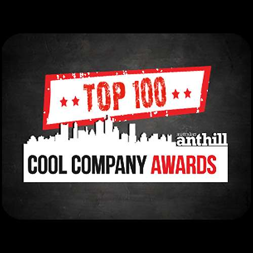 4 Top 100 Cool Company