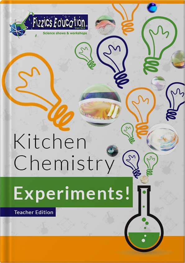 chemistry project ideas for college