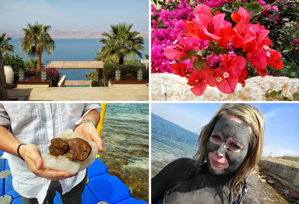 Jordan - The Dead Sea - 2015 - My year in review