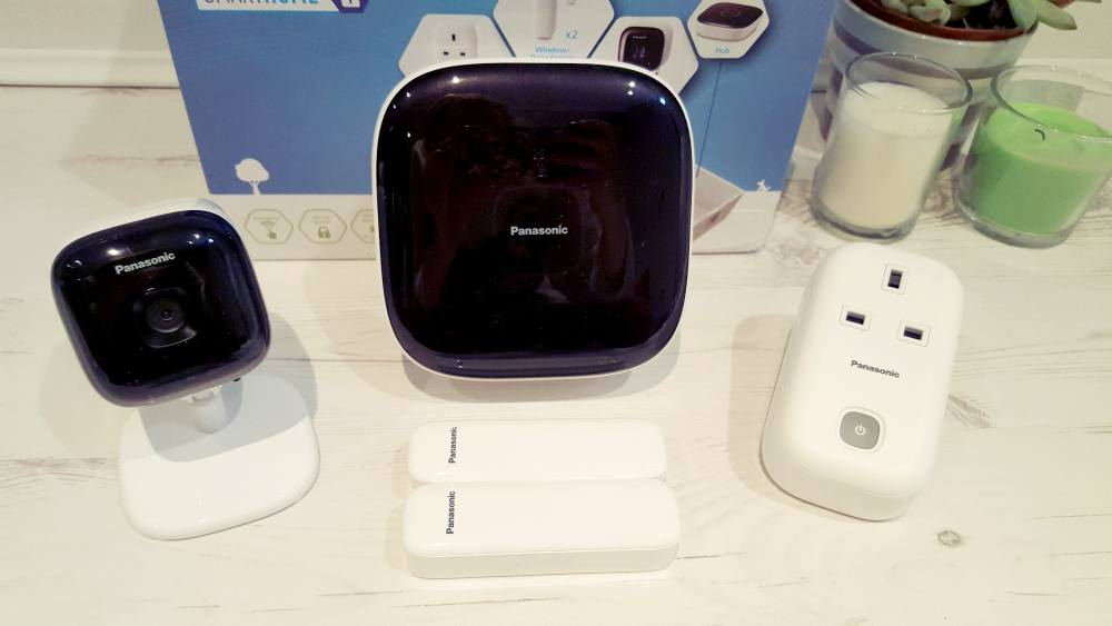 Panasonic Home Hub 3