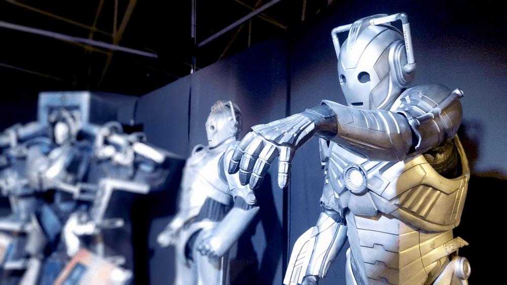 Cyberman-Dr-Who
