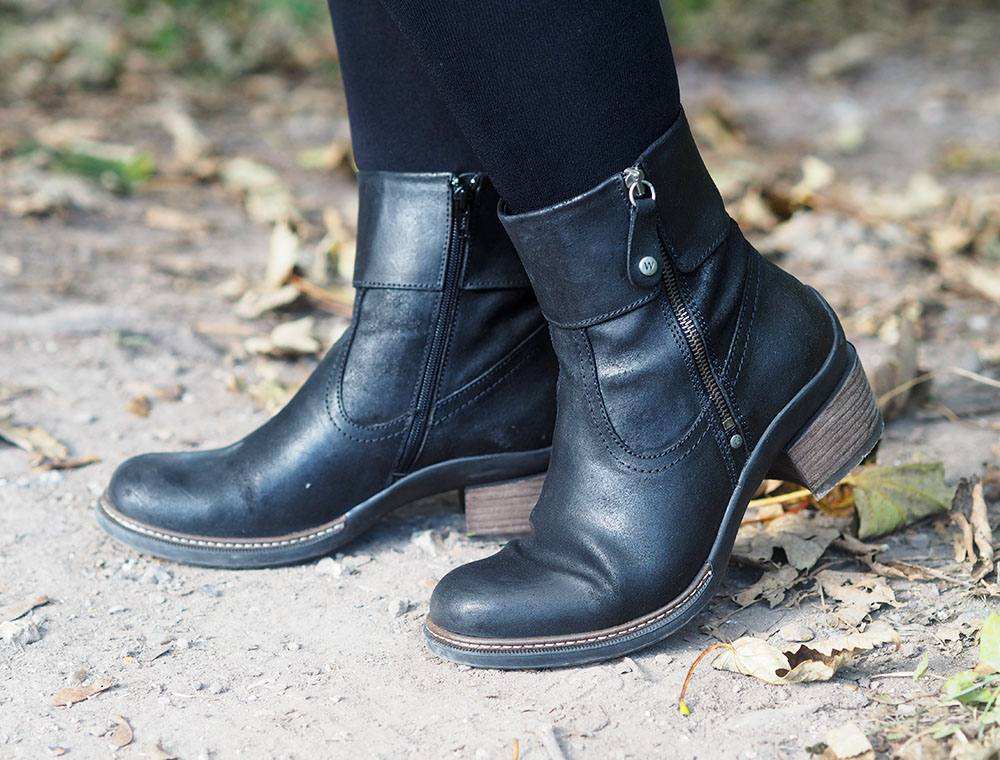 A good pair of winter boots (+ a giveaway to win a pair too!)