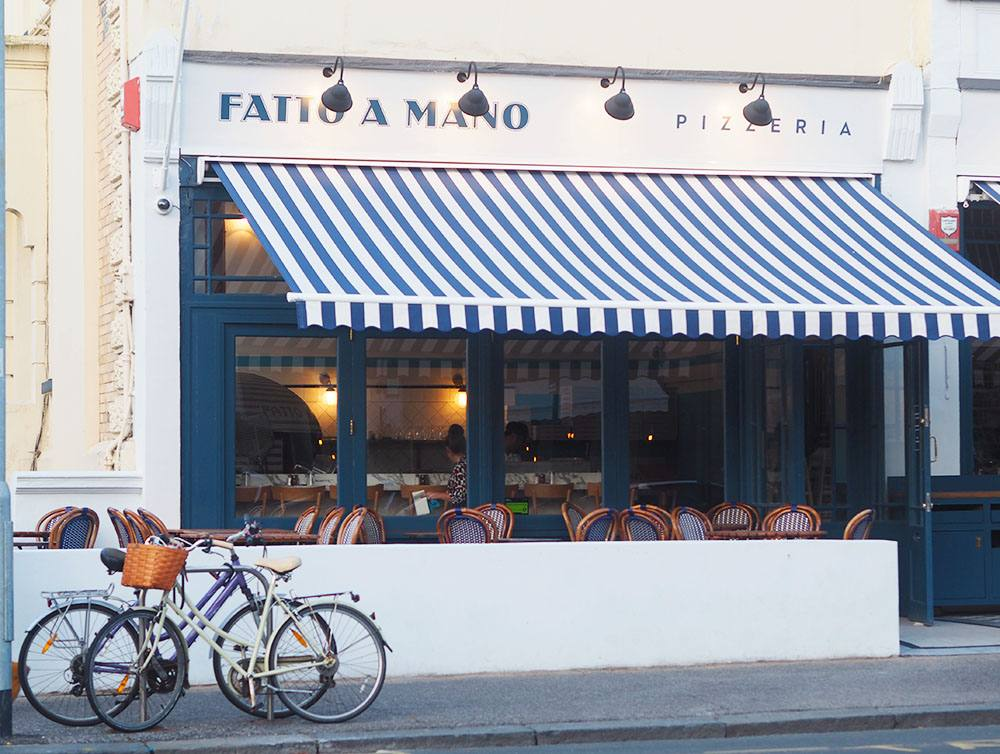 Review: Fatto a Mano opens in Hove!