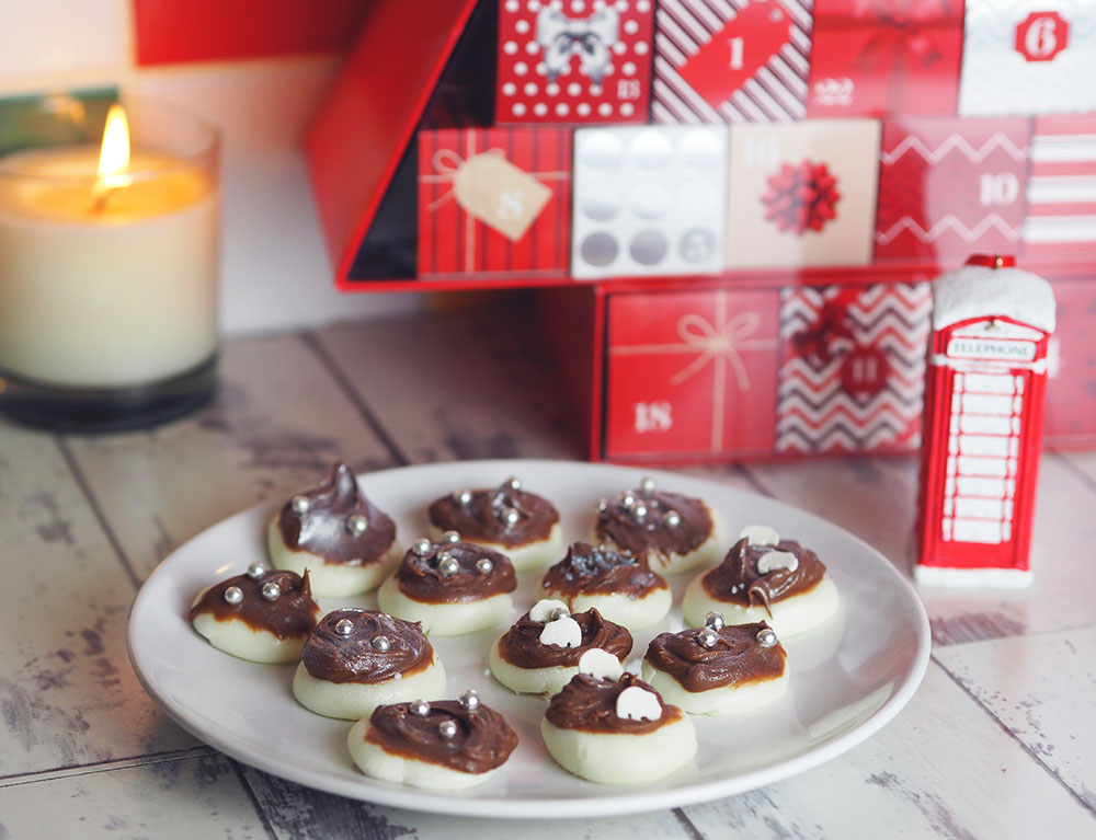 Peppermint Creams - Simple Christmas Recipe