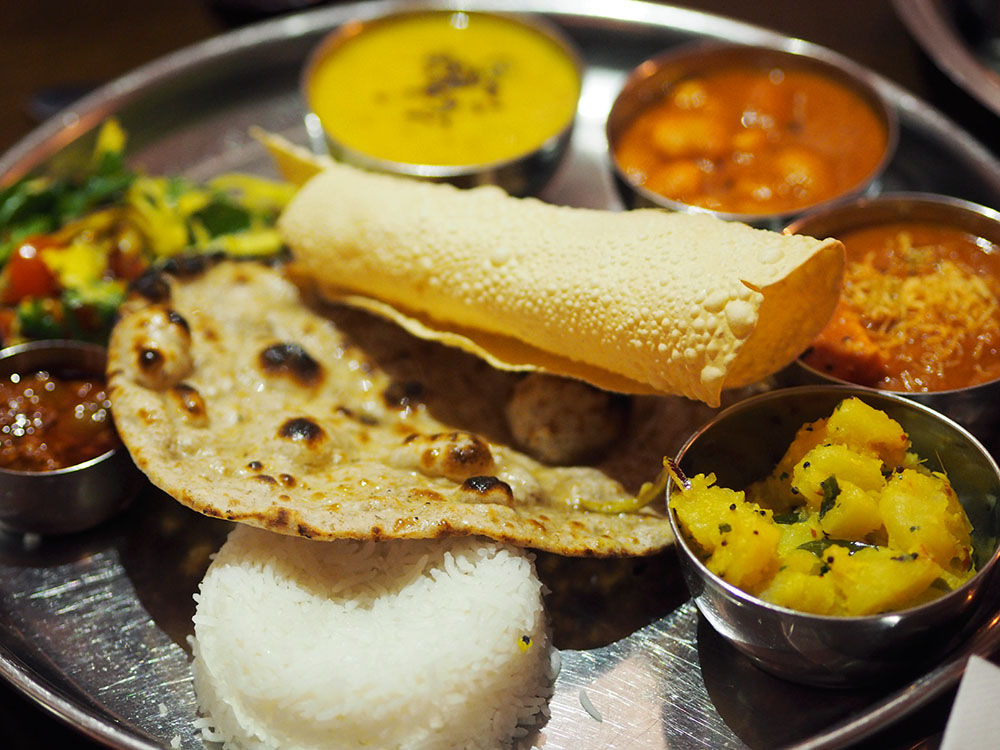 Review: Indian Summer Brighton turns 15!