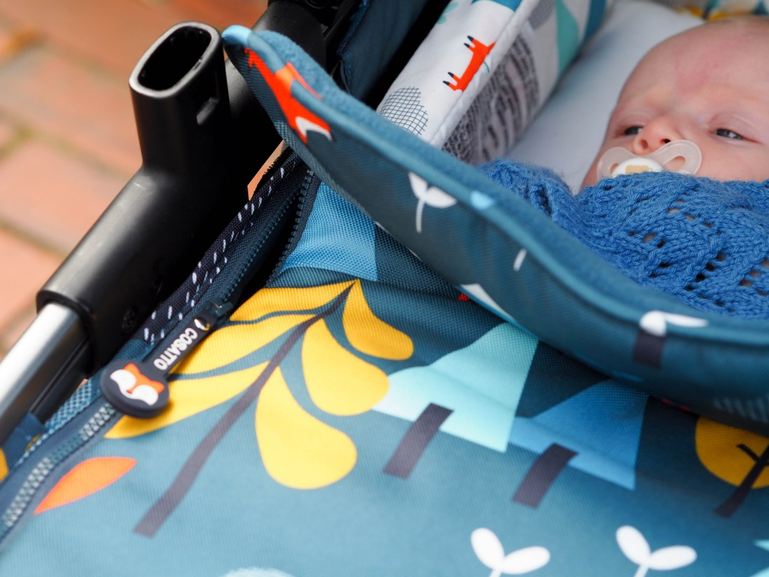 Review: Cosatto Giggle 2 Travel System