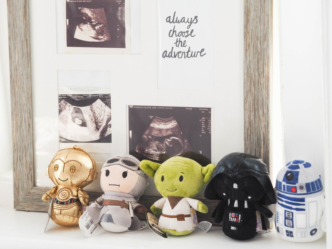 Star wars itty bittys