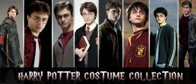 Harry Potter Merchandise | Shirt, Tattoos and Costume