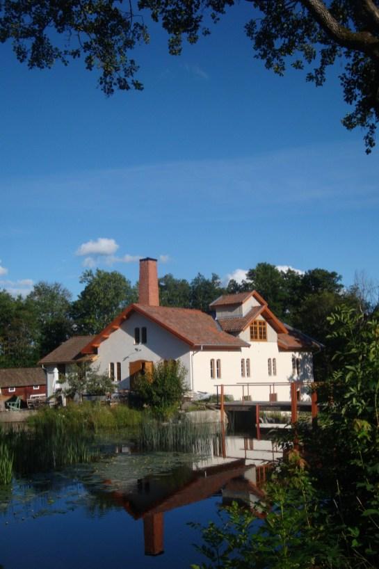 Forsby mill café, restaurant and café