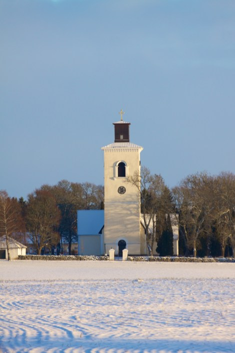 Simtuna church