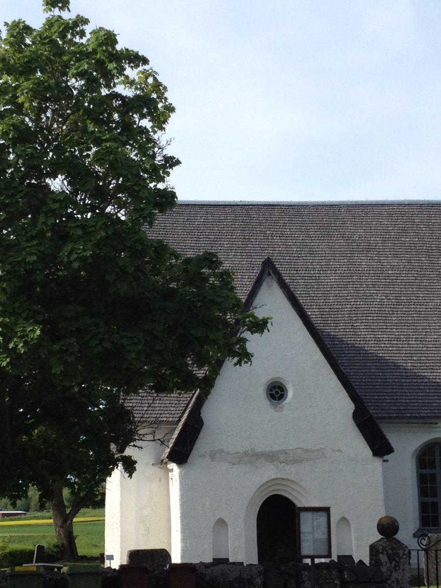 långtora church