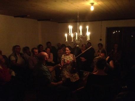 Forsby konsert Methera