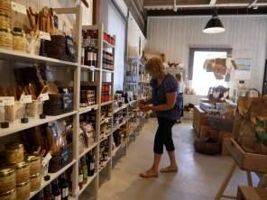 Landsberga farm shop opening - 010618-54