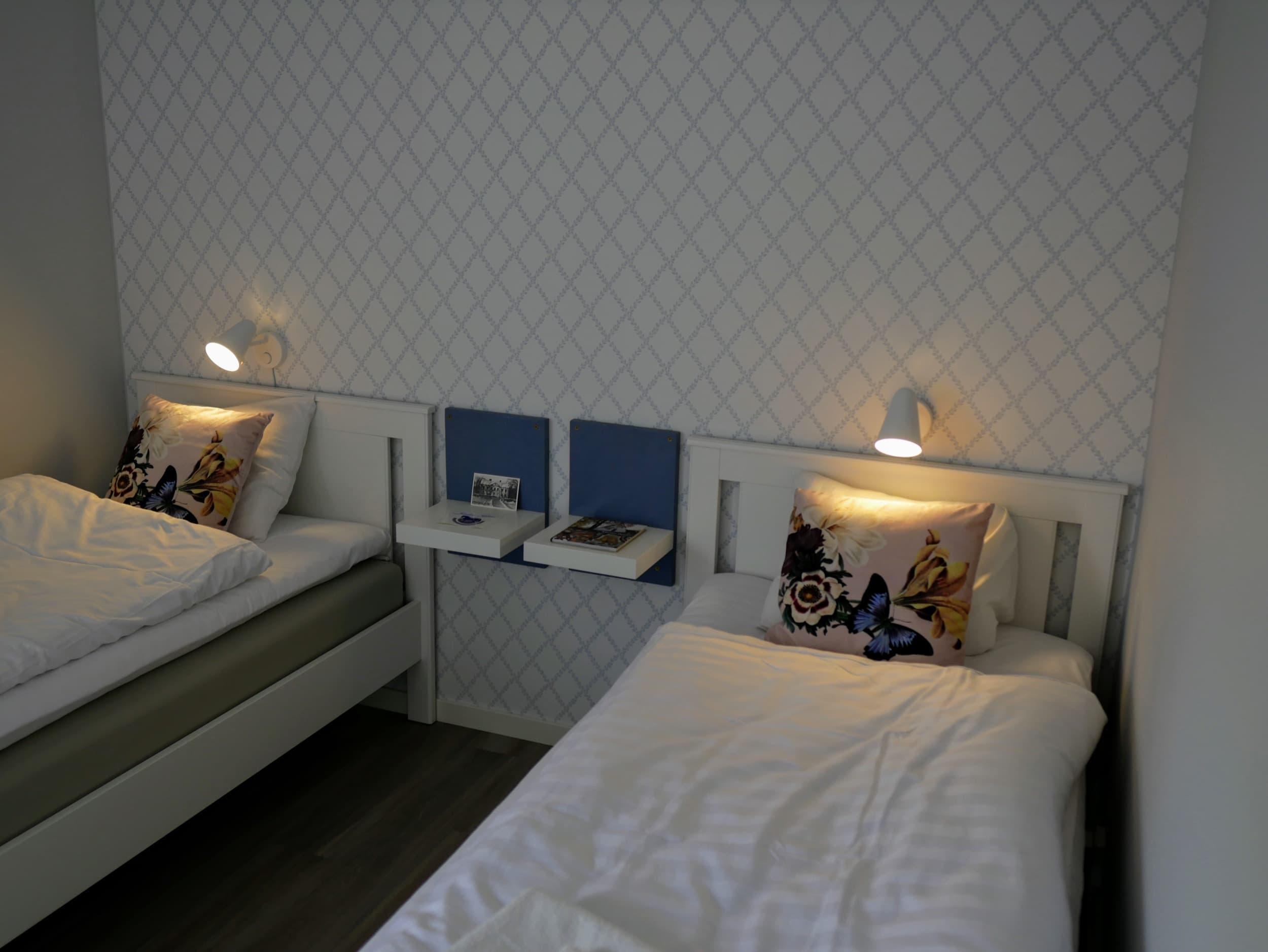 Accessible room Jädra farm hotel