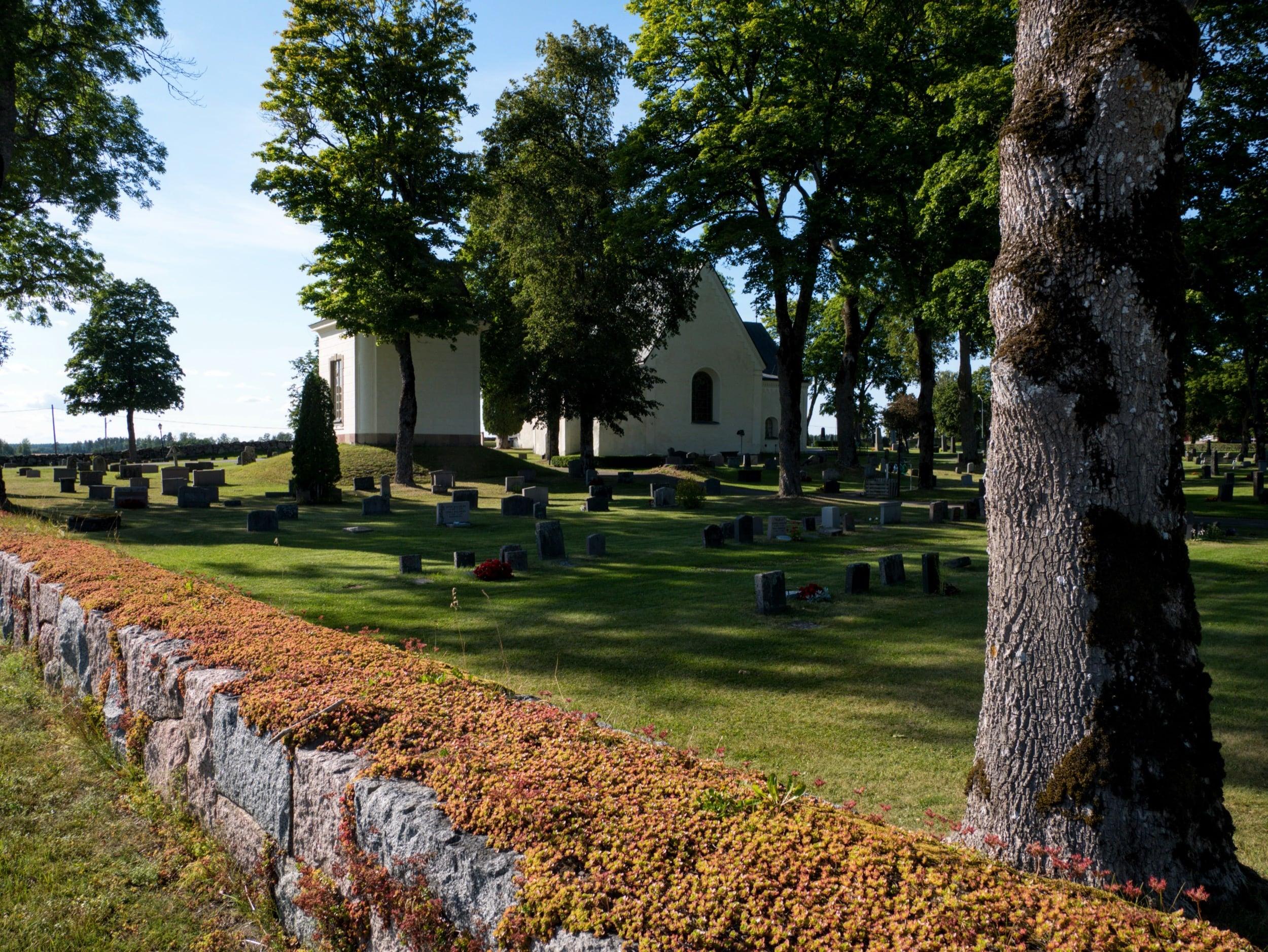 vittinge church