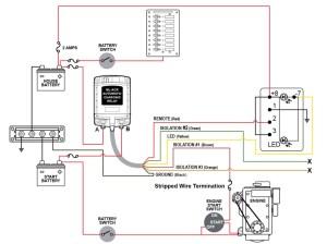Dual battery install  Optima YellowTop, Blue Sea, Shrockworks  Toyota FJ Cruiser Forum