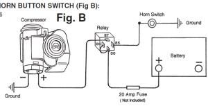 Wolo Bad Boy Horn Installation Problem  Page 2  Toyota