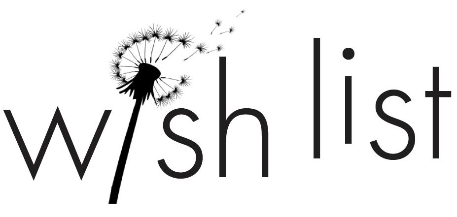 Wish List Needs
