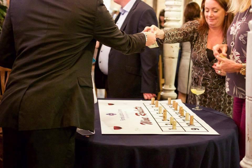 mosaic wine roulette 2017