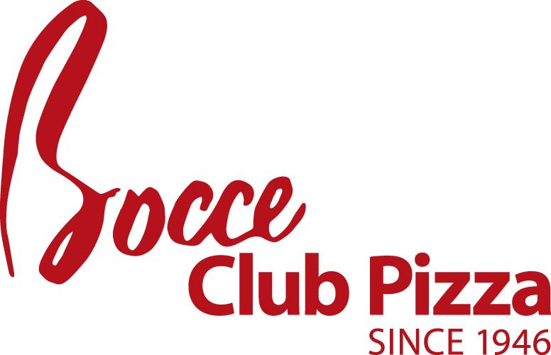Bocce Pizza Logo