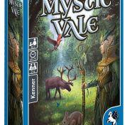 Mystic Vale - Box